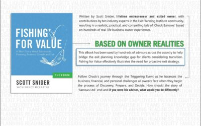 Fishing for Value eBook