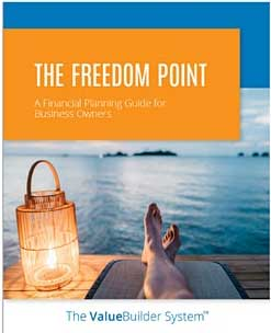 The Freedom Point